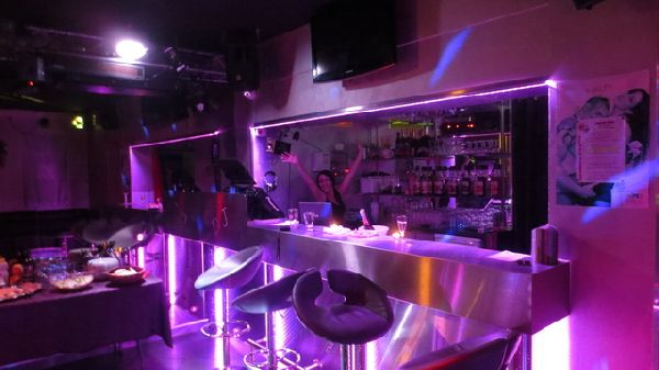 Photo de Le Cocoon Club